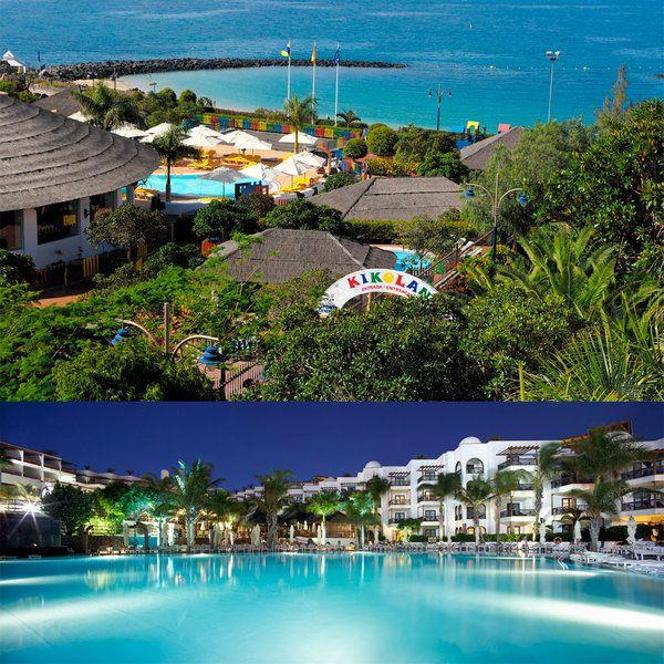 Hotel Princesa Yaiza (Lanzarote)