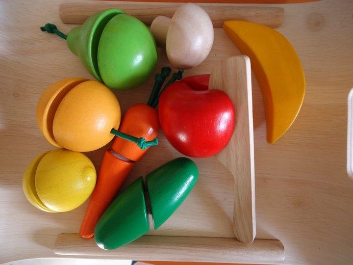 Jugar y aprender con los juguetes educativos de La Libelula