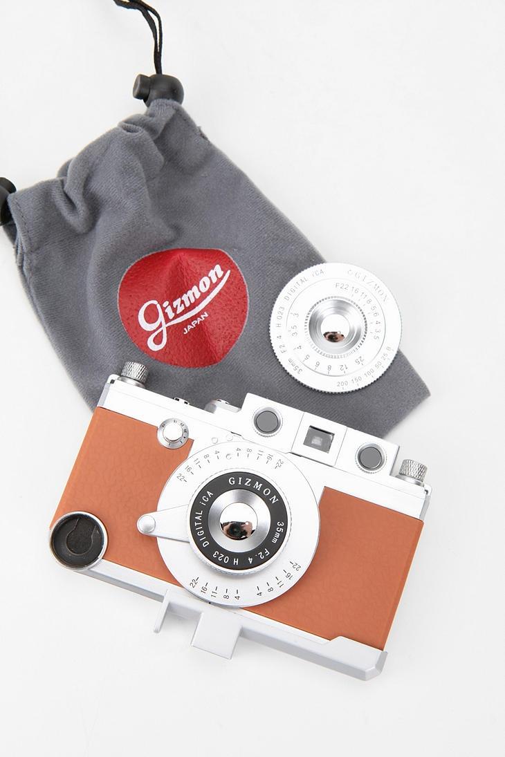 Gizmon iCA iPhone Case #wishlist #iphonecase #case #iphone #gizmoncase #gizmon #photography: Iphone Cases, Urban Outfitters, Gizmon Ica, Cases Iphone, Cases Gizmon, Iphone 4 4S, Cases Urban, Ica Iphone, 4 4S Cases
