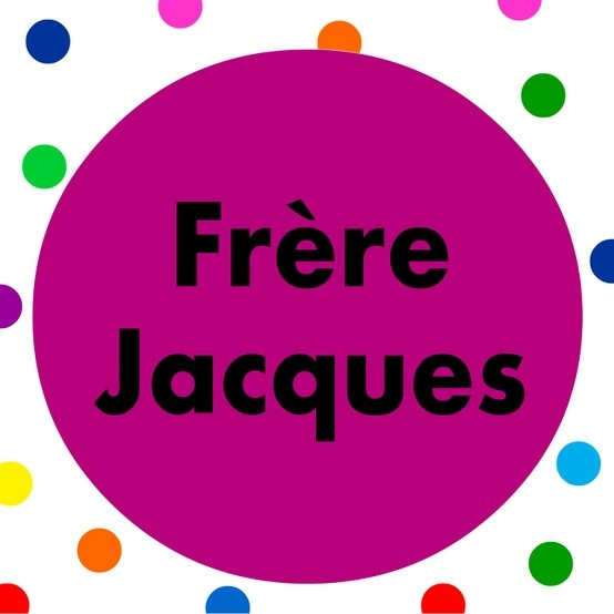 French Kids Song Sing Along To The Popular Frre Jacques -9866