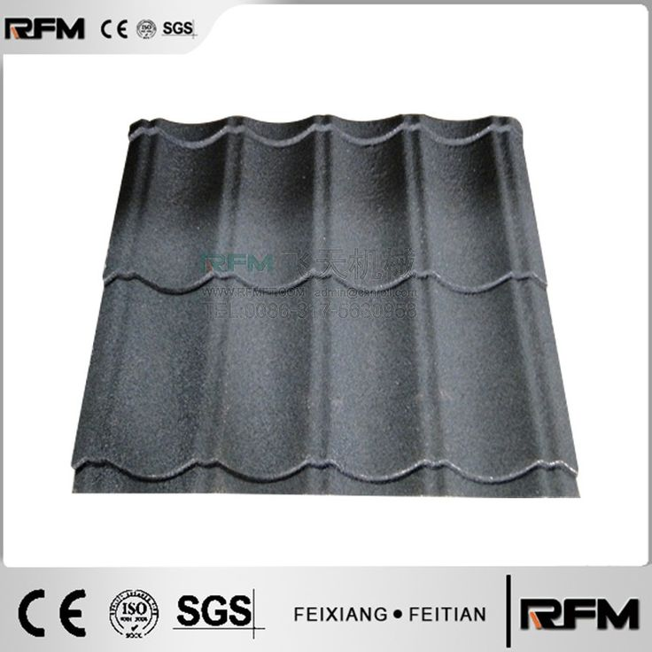 stone coated metal roof panel cold roll forming machine