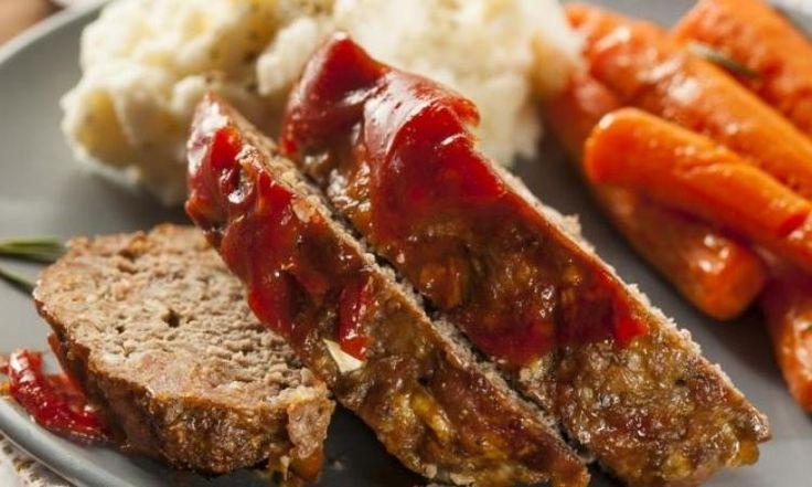 Un pain de viande à la hauteur de vos désirs