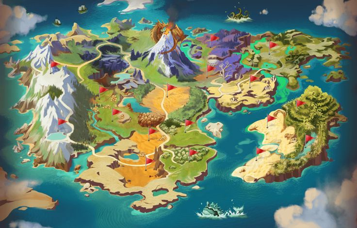 Dragonmon-Hunter-World-Map.png (1200×769)