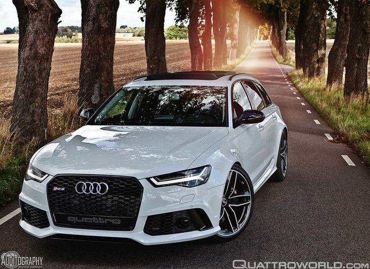 Audi RS6 Avant jetzt neu! ->. . . . . der Blog für den Gentleman.viele interessante Beiträge  - www.thegentlemanclub.de/blog