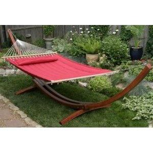 Die besten 25+ Wooden hammock stand Ideen auf Pinterest ...