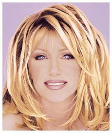 17 best images about Suzanne Somers hairstyles on