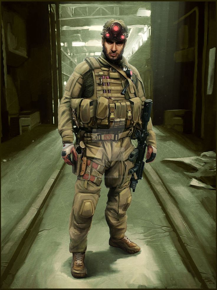 More character storys... Hakim is a well know caravan guard. Hes a survivor,very skilled and trained on close combat techniques and is a very handy help when things gets complicated. The perfect gu...