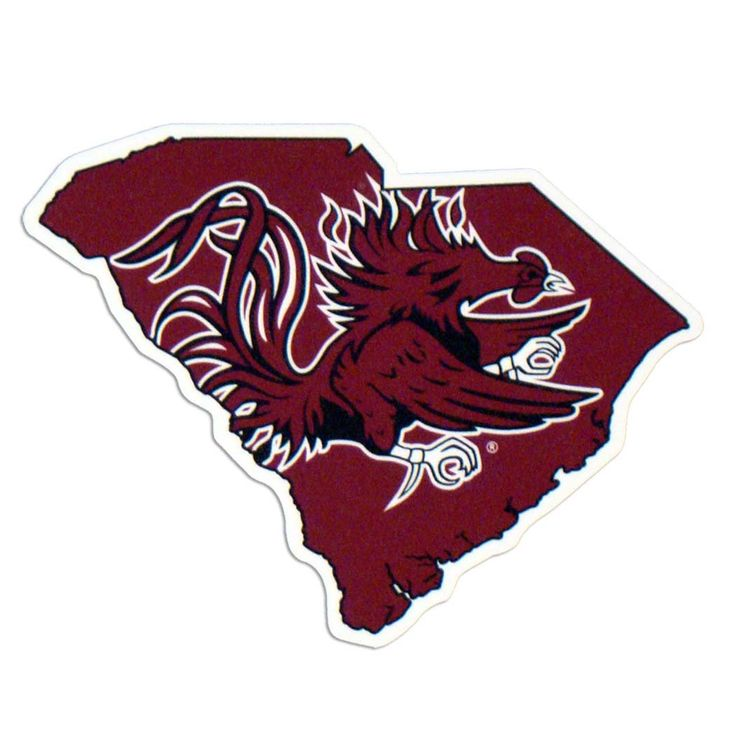 usc gamecocks logos | Home > University of South Carolina Gamecock Novelty & Collectibles ...