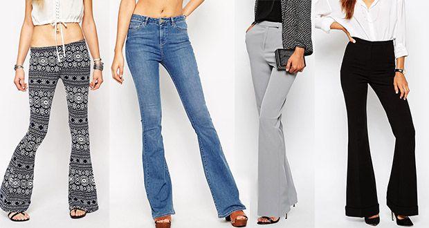 Asos: jeans e pantaloni a zampa, i piu belli! - http://www.beautydea.it/asos-jeans-pantaloni-a-zampa/ - Ecco qualche proposta Asos per i pantaloni e i jeans a zampa, scopriamole insieme!