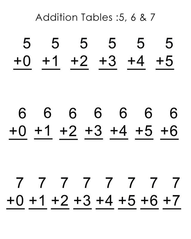 Create your own math worksheets With images   Math ...