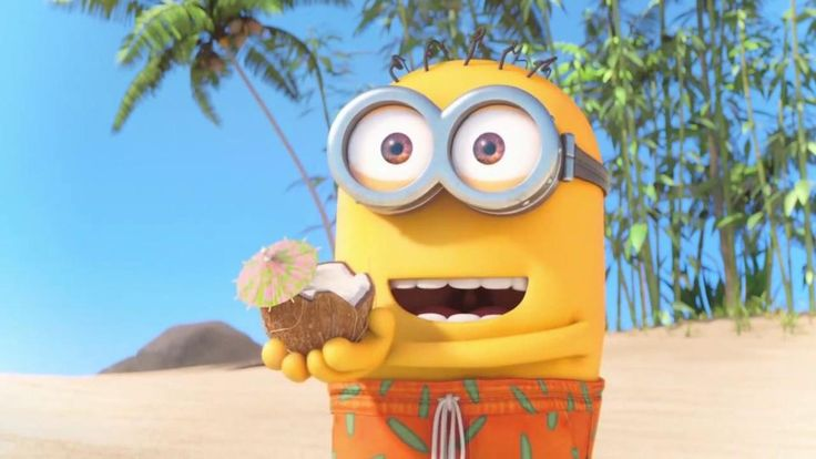 Minions Paradise Trailer E3 2015 - Video Dailymotion