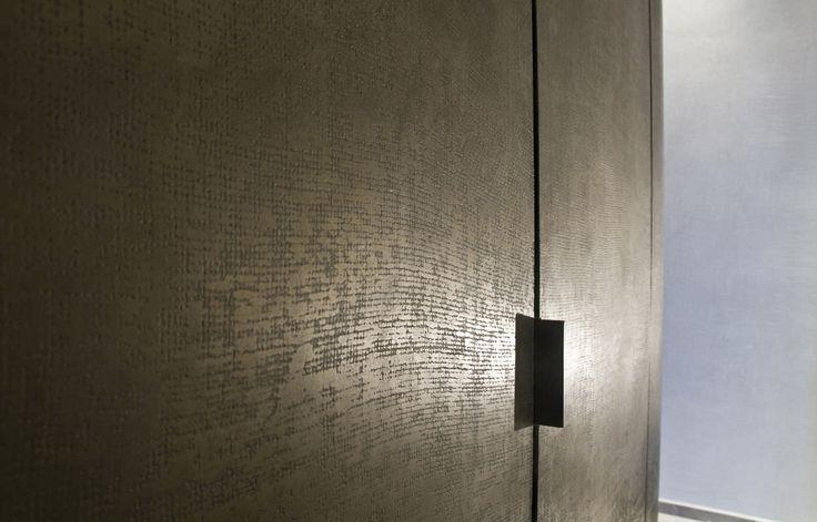 Les 25 meilleures id es de la cat gorie enduit platre sur for Enduit mural decoratif interieur