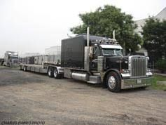 Image Result For Southern Pride Trucking Peterbilt Conventional