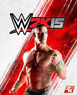 FREE DOWNLOAD GAMES | FULL VERSION | PC GAMES: WWE 2K15 Full PC Game Free Download- Reloaded