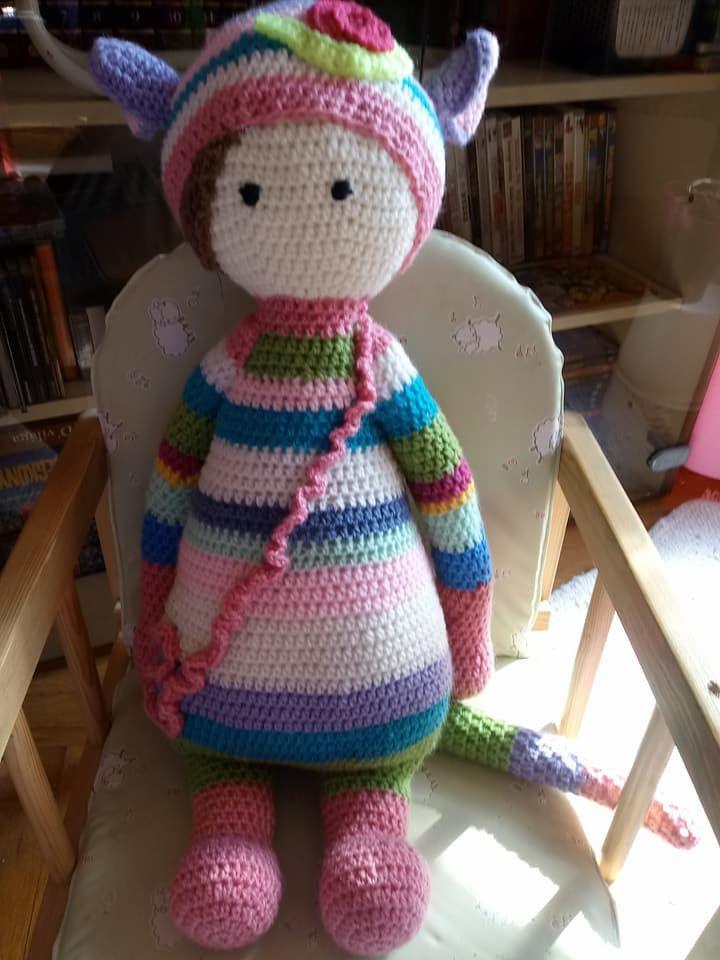 CrochetAnimalFigures