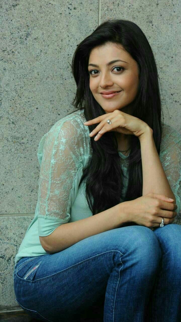 Kajal Agrawal Kajal Agrawal Beautiful Wallpaper Hd Wallpaper