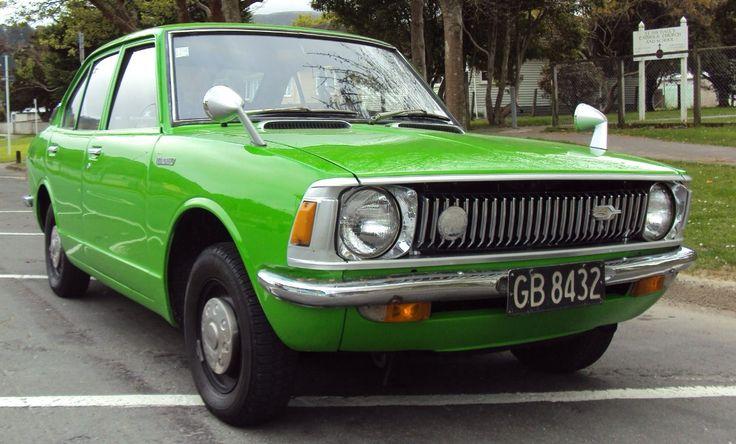 72 #Toyota #Corolla