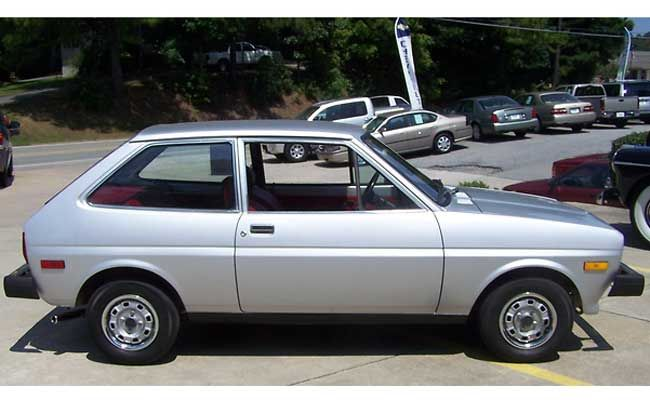 1980 Ford Fiesta Picture | Cool Classic Cars | Pinterest ...