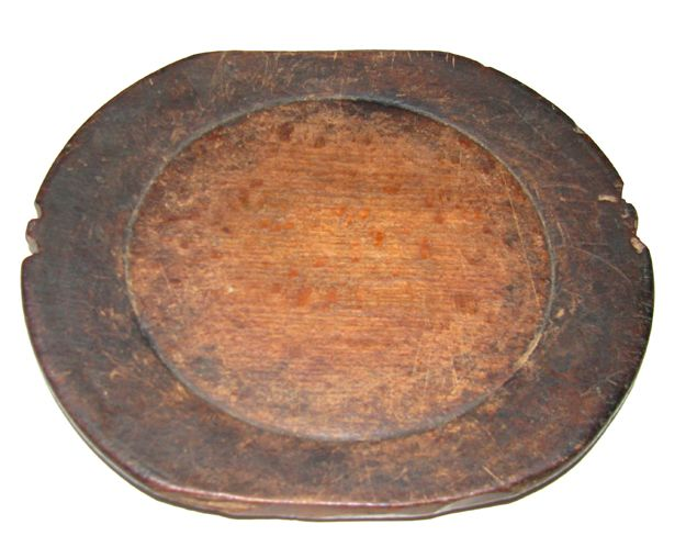 Early treen plate with great wear. google.com  sc 1 st  Pinterest & 33 best Treen Plates. images on Pinterest | Wood bowls Wooden bowls ...