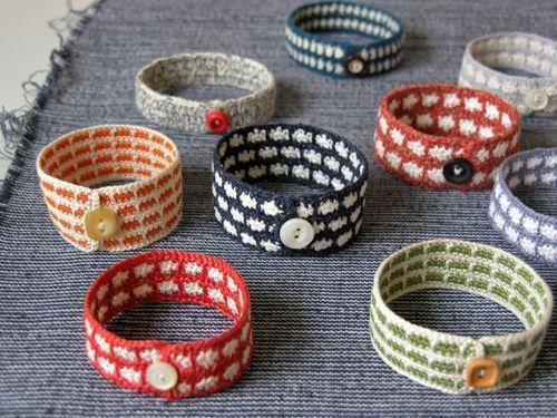 WREN handmade: crochet