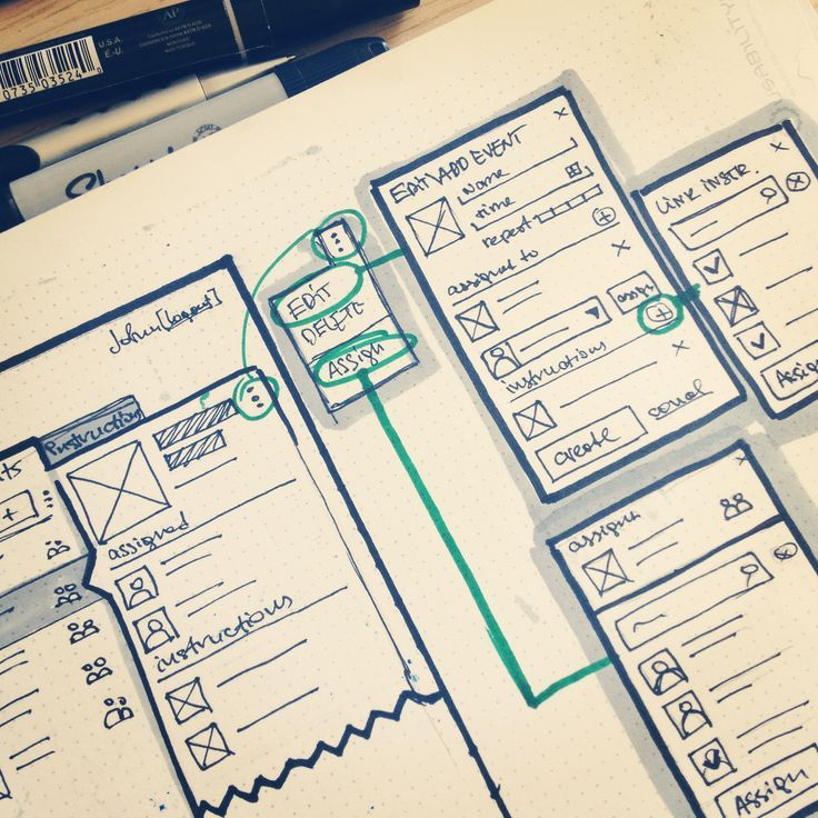 Wireframing, UX/UI. The UX Blog podcast is also available on iTunes.