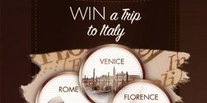 Win a Trip to Experience Italy from Dr. Oetker My new language!! I wanna go Dr.oetker