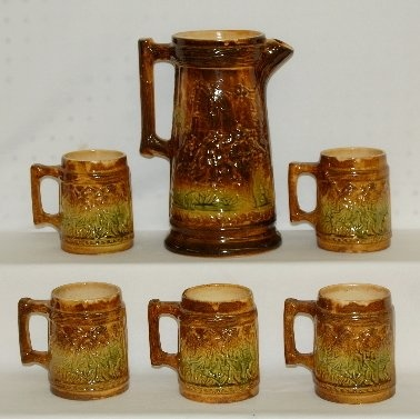 17 Best Images About Stoneware And Drip Glaze Pottery On