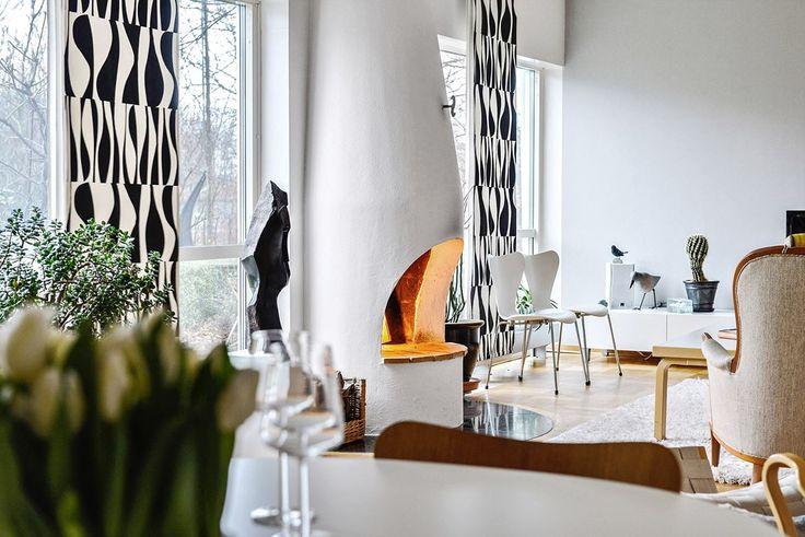 Exteriörbild. Danska Vägen 32 - Bjurfors - www.bjurfors.se
