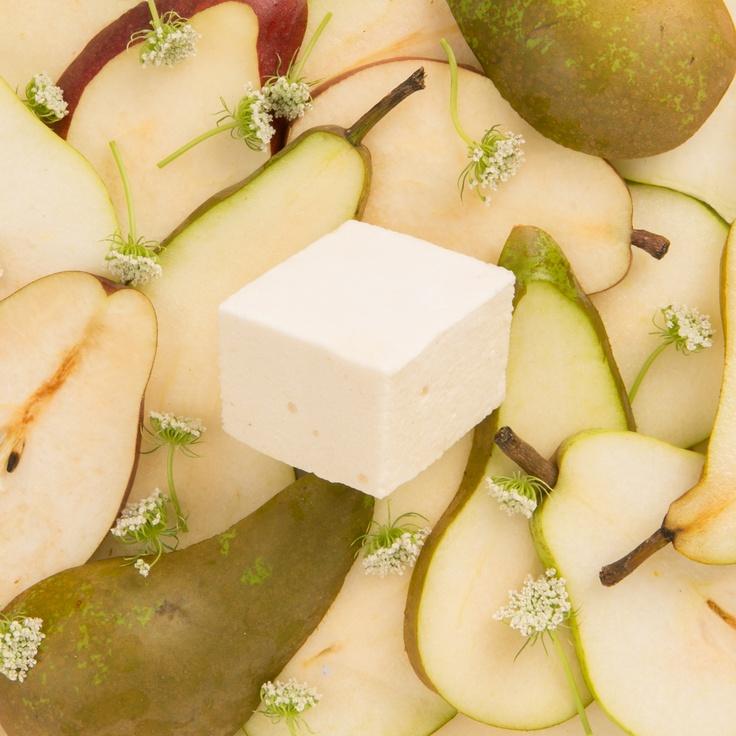 Pear & Elderflower