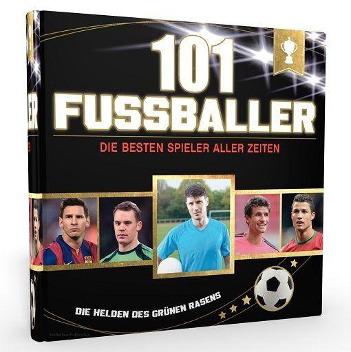 DAS TOP-GESCHENK FÜR ALLE FUSSBALLFANS! Du in einem Buch mit den 100 besten Fußballspieler aller Zeiten.  Von Ronaldo und Messi über Neuer, Beckenbauer und Zidane bis hin zu – Dir! Ob für Freunde, Kinder, Verwandte, Kollegen oder für sich selbst, dieses Buch ist ein einzigartiges und individuelles Geschenk – mit Name, Coverfoto, persönlicher Widmung und lustigem Porträttext!  #Fussball #Fussballgeschenk #Fussballspieler #Kindergeburtstagsfussball #Mädchen #Frauen #Jungen #Männer