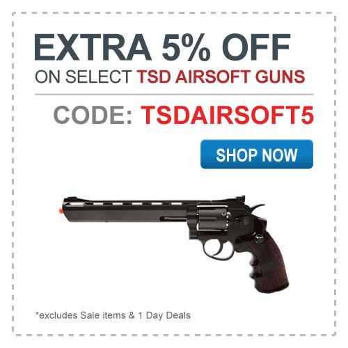 Hobbytron airsoft gun coupons