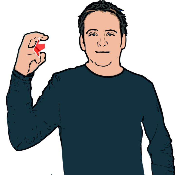 Bus - British Sign Language (BSL)