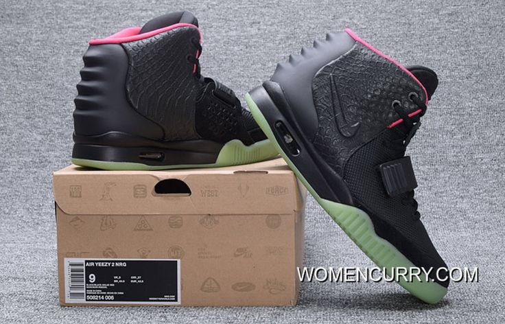 https://www.womencurry.com/nike-air-yeezy-2-nrg-black-pink-508214006-for-sale.html NIKE AIR YEEZY 2 NRG BLACK PINK 508214-006 FOR SALE Only $88.61 , Free Shipping!