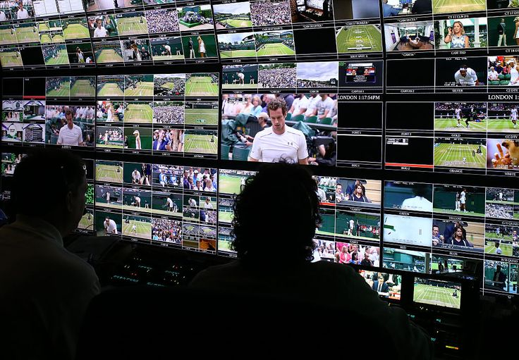 Wimbledon 2016 TV schedule and BBC coverage guide
