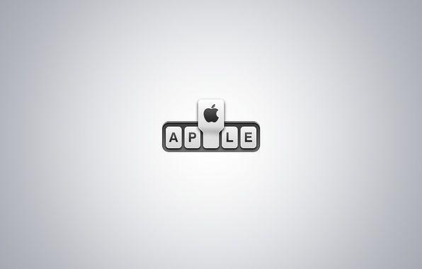 Wallpaper apple, apple core, epl, logo, apple wallpapers hi-tech - download