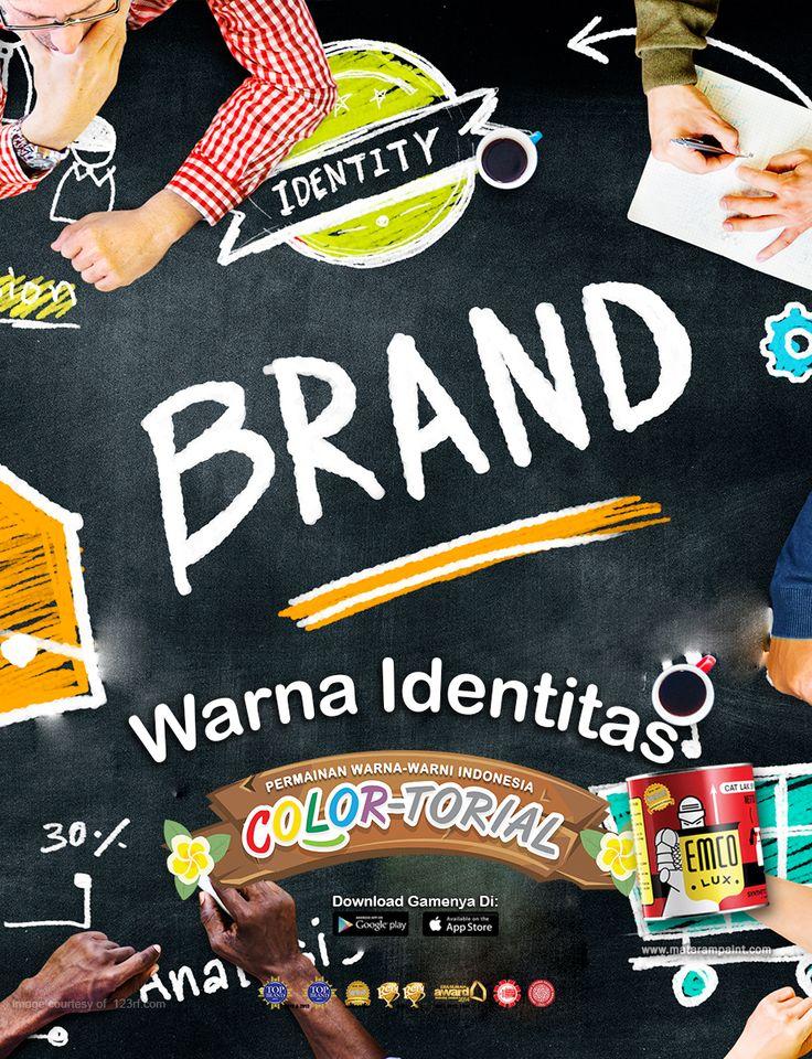 Kawan EMCO, jika Anda ingin memilih warna untuk brand bisnis Anda, mulailah dengan memikirkan warna-warna yang sudah dikenal masyarakat berdasarkan kategori produknya. Misalnya saja produk organik yang menggunakan warna hijau baik tua ataupun muda untuk menimbulkan kesan alam. Tujuannya tentu saja agar masyarakat mudah mengingat bisnis Anda. Pilihlah dua warna utama diantara sekian juta warna untuk dipakai oleh brand secara konsisten... https://www.instagram.com/p/BKR8yhZDTBf/