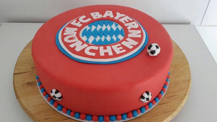 Bayern München communietaart