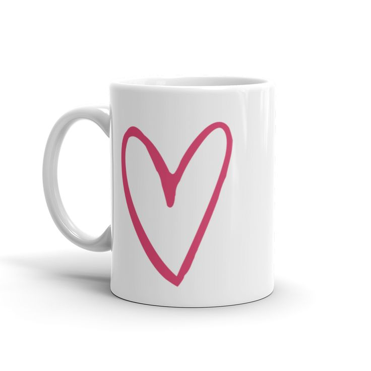 dancelove Mug! Whether you are a dancer or not, this is super cute!