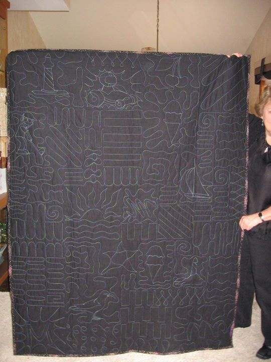 22 best Sewing - TShirt Quilts images on Pinterest | Memory quilts ... : t shirt quilt backing fabric - Adamdwight.com