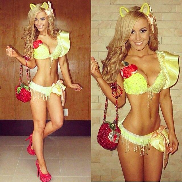Sluty naked halloween costumes for women, azov nudes