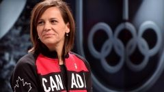 Feb 6  Isabelle Charest  Short-track speedskater Charest to lead Canada's team at 2018 Olympics Former short-track speedskater Isabelle Charest will lead Canada's team at next year's Winter Olympics.Isabelle Charest , The Canadian Press