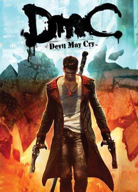 Devil May Cry Steam CD-Key,Scdkey.com