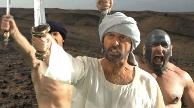 "Cineast: Иран бойкотирует ""Оскар"" из-за ""Невинности мусульман"""