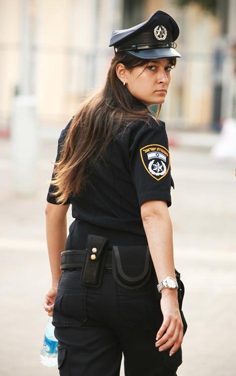 Nude female law enforcement officers, dark xxx babes