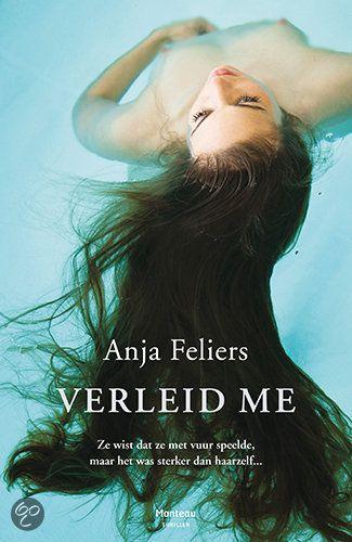 Tip van Ineke: Verleid Me van Anja Feliers (*)