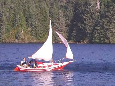 27 best Make Your Own Sails images on Pinterest   Boat ...