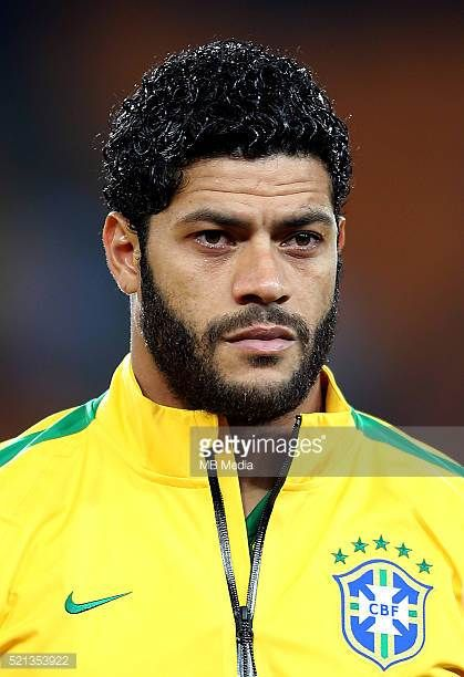 Conmebol_Concacaf Copa America Centenario 2016 Brazil National Team Hulk