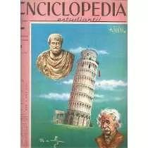Enciclopedia Estudiantil Edit. Codex Nº72