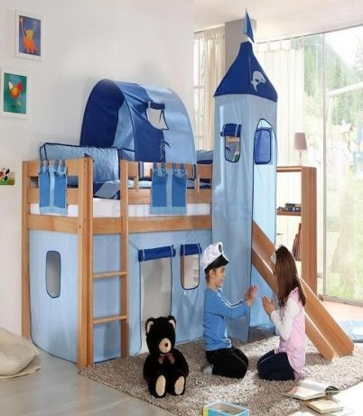 49 Smart Bedroom Decorating Ideas for Toddler Boys 34