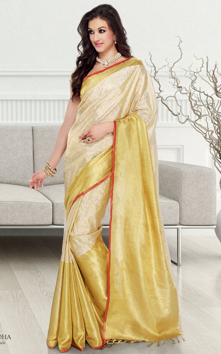 Silk Saree SDA10